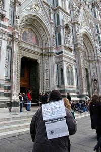 La Legge 180 - chudete i manicomi - sulle strade gli internati - Firenze