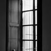 Lamp at Window