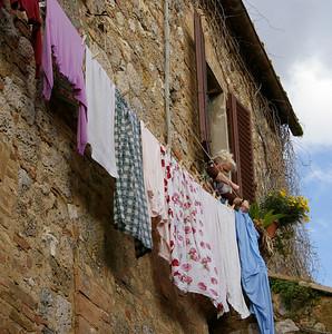 San Giminiano - Toscana