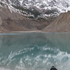 Holy Lake Gangapurna