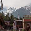 Dhukur Pokhari, Manang