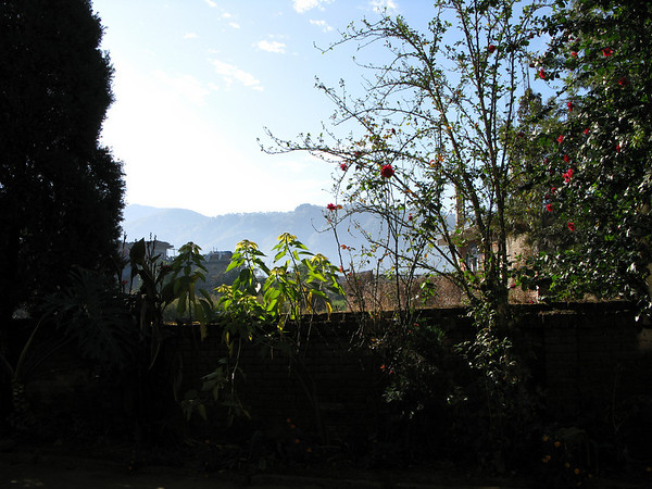 2009 Trina and Sarah's Trip to Nepal
