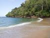 Maqueripe Beach, Chaguaramas