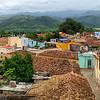 Panorama of Trinidad