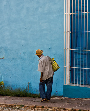 Trinidad and Vinales, Cuba 2012