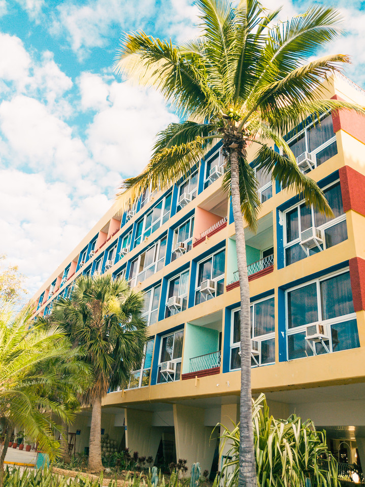 Playa Ancon Trinidad hotel - here are the best places to stay.