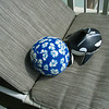 Some more pool toys.   Hydro Ball and Whale Ball.