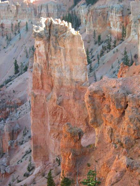 Black Birch Canyon; Bryce Canyon