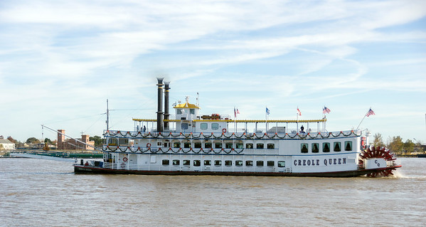 New Orleans Cruise Ship