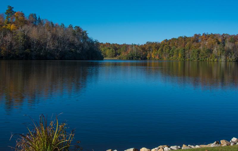 Location -  Linville Land Harbor, NC