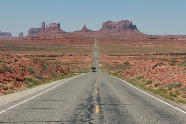 Monument Valley 2013