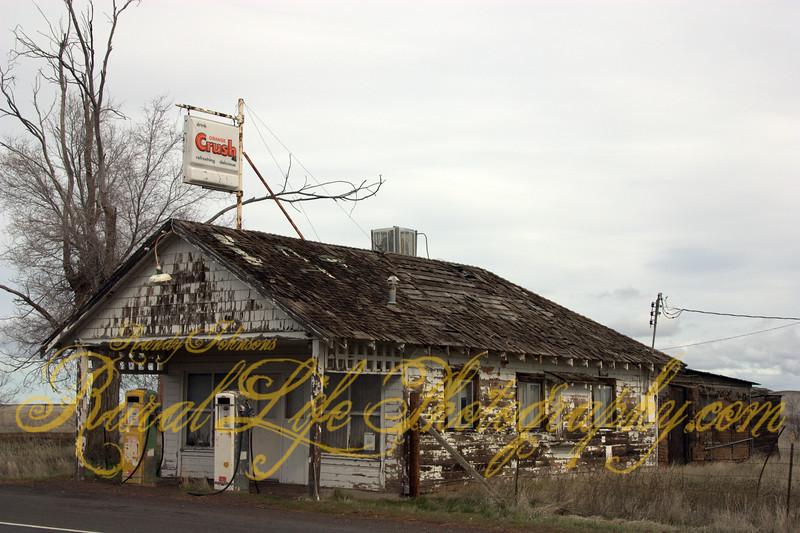 Hwy 97 Oregon