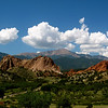 Garden of the Gods.