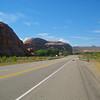 South of Moab Utah