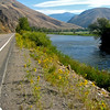 Idaho 93, the Salmon River