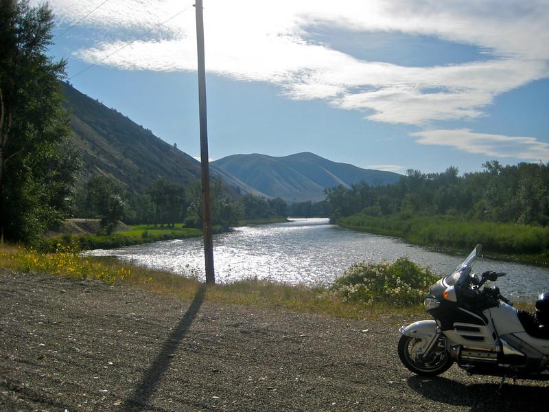 Idaho 93