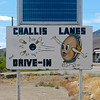 Challis Idaho, apparently the home of deranged hamburger people