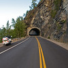 Going-to-the-Sun Highway Tunnel
