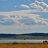 Hebgen Lake, Montana.