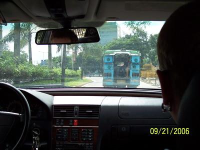 Trip to Cebu, Philippines