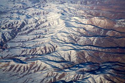 Mountains of Kermanshah Province, Iran