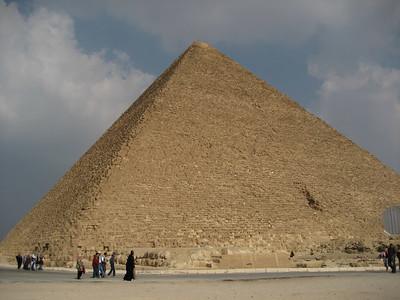 Trip to Egypt / Viaje a Egipto