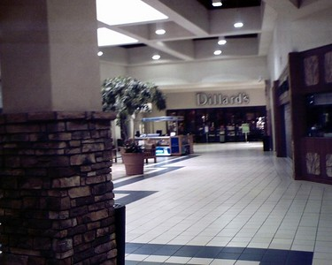 Flagstaff Mall - Dillards