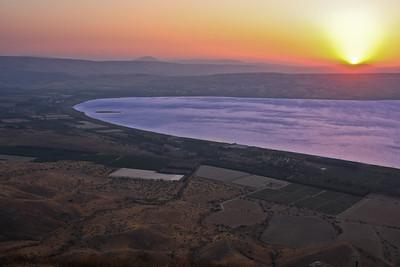 Trip to Golan