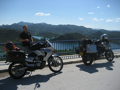 Bacina Lakes, Croatia