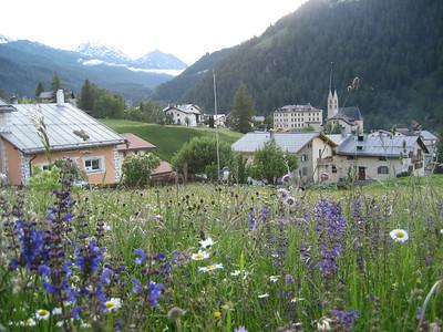 Santa Maria, Switzerland