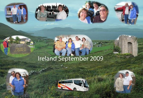 Trip to Ireland Sept 2009