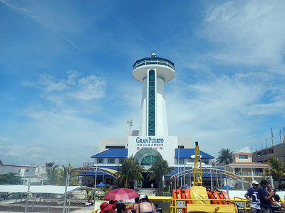 Isla Mujeres Trip