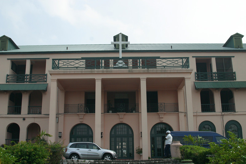 Immaculate Conception High School-150 years old