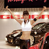 At the 2004, Tokyo Motor Show, Tortuga Racing announces it racecars that will compete in the American Lemans series in the GT2 class.