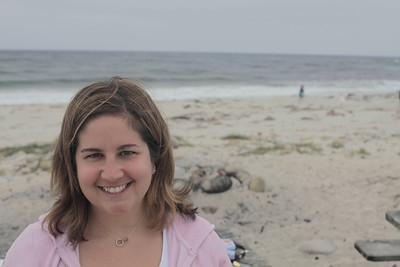 Trip to Pebble Beach