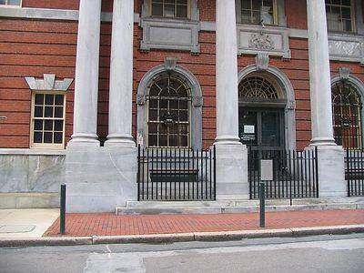 Penn. Historical Society