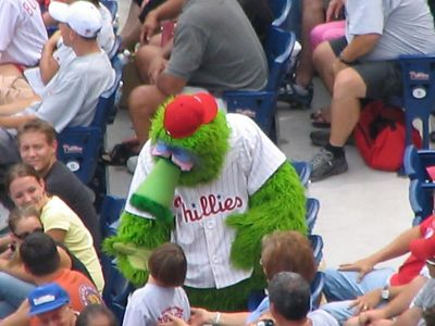 The Real Star of the Phillies