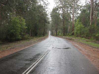 Trip to South Australia