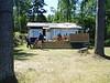 Carsten and Ewa's summer home