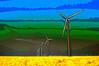 Wind Farm in Texas