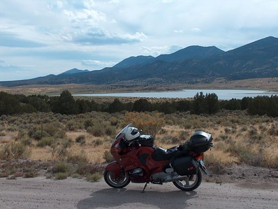 Day 3;  Salt Lake City to Torrey