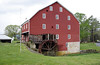 Willow Grove Mill. South of Luray VA.