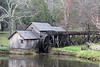 Mabry Mill on the Blue Ridge Pky