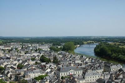 France June 2005