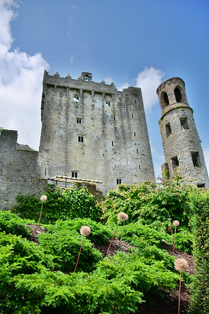 Ireland July 2015