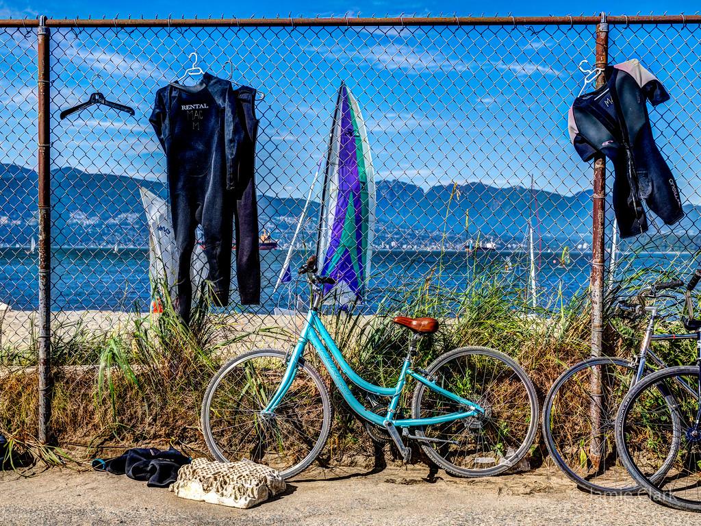Vancouver, British Columbia, Canada, July 2014
