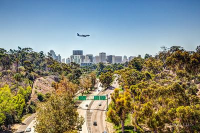Balboa Park - San Diego - September 2016