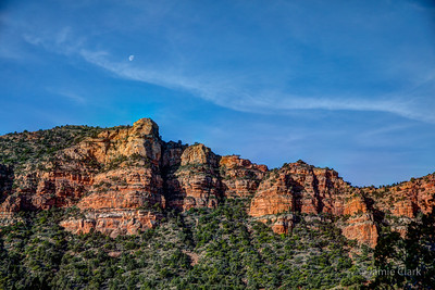 Bell Rock Trail. Sedona, Arizona