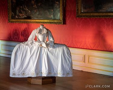 Kensington Palace - London - Day 5 -  JAN 3, 2020