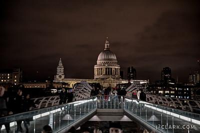 London - Day 6 -  JAN 4, 2020